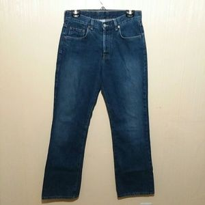 Lucky Brand 100% cotton jeans size 6/28